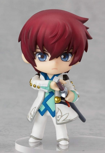 main photo of Nendoroid Petite: Tales Series: Asbel Lhant