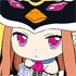Petanko Mawaru Penguindrum Trading Rubber Strap: Princess of the Crystal