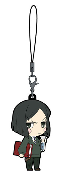 main photo of Fate/Zero Trading Rubber Strap: Waver Velvet