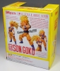 photo of S.H.Figuarts Son Goku Super Saiyan 3
