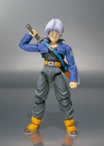 main photo of S.H.Figuarts Trunks