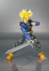 photo of S.H.Figuarts Trunks