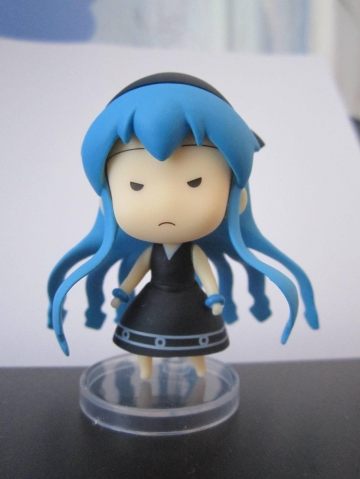 main photo of Mini Ika Musume Secret ver.