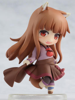 main photo of Dengeki Heronies Figure Collection 2.5: Holo