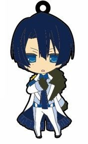 main photo of Uta no☆Prince-sama♪ Rubber Strap: Hijirikawa Masato