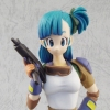 photo of Deluxe Figure PICHI PICHI Gal: Bulma Motocross Part 2