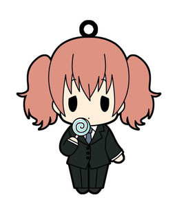 main photo of Inu x Boku SS Rubber Strap Collection Vol.2: Roromiya Karuta