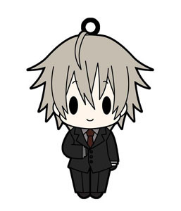 main photo of Inu x Boku SS Rubber Strap Collection Vol.2: Miketsukami Soushi