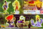 photo of Dragon Ball Z Imagination Figure 2: The Great Saiyaman & Videl
