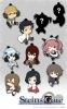 photo of Petanko Steins;Gate Trading Rubber Strap: Makise Kurisu