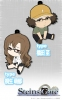 photo of Petanko Steins;Gate Trading Rubber Strap: Hashida Itaru