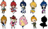 photo of Uta no☆Prince-sama♪ Rubber Strap: Kurusu Shou