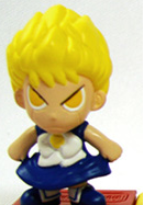main photo of Gash Bell Book Gashapon: Gash Bell