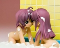 photo of Asakura Yuuna & Maina The First Bath Set 2