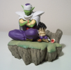 photo of Dragon Ball Z Imagination Figure 2: Piccolo & Son Gohan