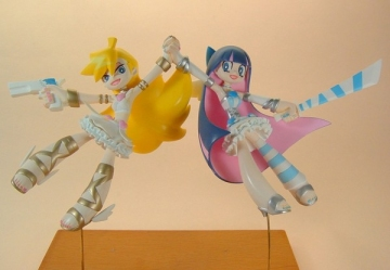 main photo of Panty & Stocking