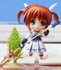 photo of Nendoroid Nanoha Takamachi Exelion Mode Edition