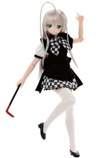 main photo of PureNeemo Characters 061 Nyaruko