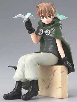 main photo of Tsubasa In Pack: Syaoran