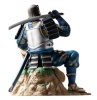 photo of Door Painting Collection Figure DX Crocodile Samurai Ver.