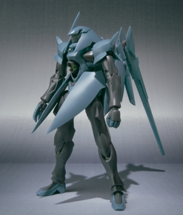 main photo of Robot Damashii < SIDE MS > Gafran