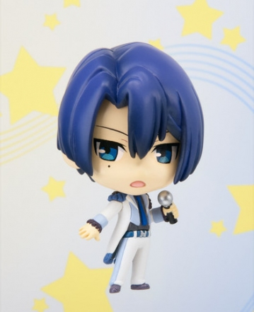 main photo of Uta no☆Prince-sama♪ Deformeister Petit: Hijirikawa Masato