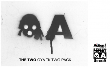 main photo of THE TWO OYA TK TWO pack