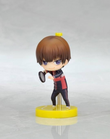 main photo of One Coin Grande Figure Collection New The Prince of Tennis The First Game: Hiyoshi Wakashi
