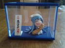 photo of Mini Ika Musume Minimini Breeding Kit: Ika-Musume With Bread