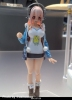 photo of figma Super Sonico: Tiger Hoodie ver.