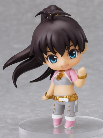 main photo of Nendoroid Petite: THE IDOLM@STER 2 - Stage 02: Ganaha Hibiki Million Dreams ver.