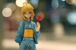 photo of Saber: Yukata ver.