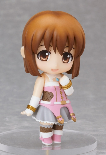 main photo of Nendoroid Petite: THE IDOLM@STER 2 - Stage 02: Hagiwara Yukiho Million Dreams ver.