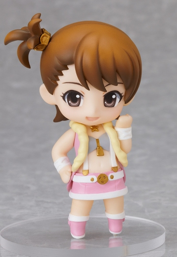 main photo of Nendoroid Petite: THE IDOLM@STER 2 - Stage 02: Futami Ami Million Dreams ver.
