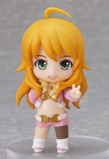 main photo of Nendoroid Petite: THE IDOLM@STER 2 - Stage 02: Hoshii Miki Million Dreams ver.