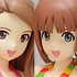 Beach Queens Takatsuki Yayoi and Minase Iori Limited Set Ver.