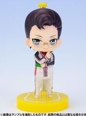 main photo of One Coin Grande Figure Collection New The Prince of Tennis The First Game: Kite Eishirou