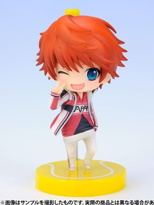 main photo of One Coin Grande Figure Collection New The Prince of Tennis The First Game: Kiyosumi Sengoku