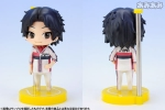 photo of One Coin Grande Figure Collection New The Prince of Tennis The First Game: Senri Chitose
