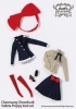 photo of Pullip Outfit Set: Valleta Preppy Look Set
