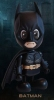 photo of Cosbaby (S) The Dark Knight Rises: Batman The Dark Knight Rises ver.