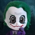 Cosbaby (S) The Dark Knight: The Joker
