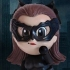 Cosbaby (S) The Dark Knight Rises: Catwoman
