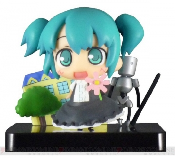 main photo of Sega Vocaloid Vignettum Cute: Hatsune Miku