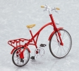 photo of ex:ride: ride.002 - Classic Bicycle: Metallic Red