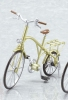 photo of ex:ride: ride.002 - Classic Bicycle: Metallic Yellow