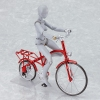 photo of ex:ride: ride.002 - Classic Bicycle: Pearl White