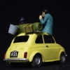 photo of Treasure On Desk Figure Act.2: Jigen Daisuke & Lupin the 3rd
