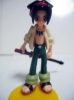 photo of Shaman King Figure Collection Part 1: Asakura Yoh
