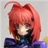Figma Kagami Sumika Reinforced Equiment Ver.